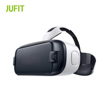 JUFIT 3D Virtual Reality Vr Box, Gear VR Box With Cheap Price