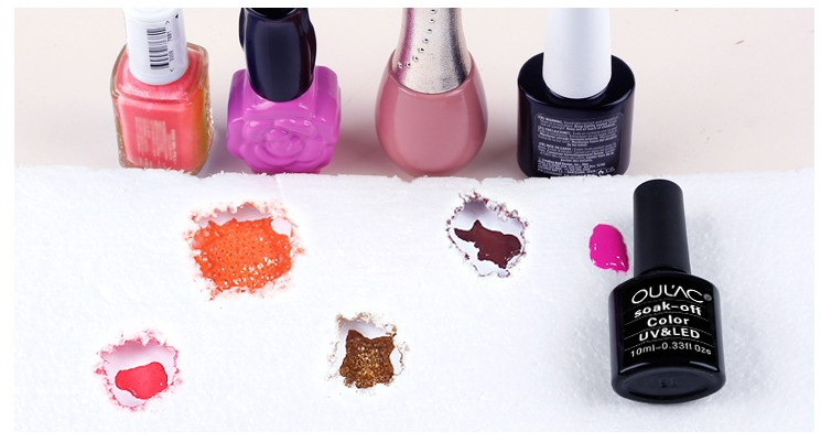 Free Art Supply Samples Best Gel Polish ,Wholesale UV Nail Gel Polish