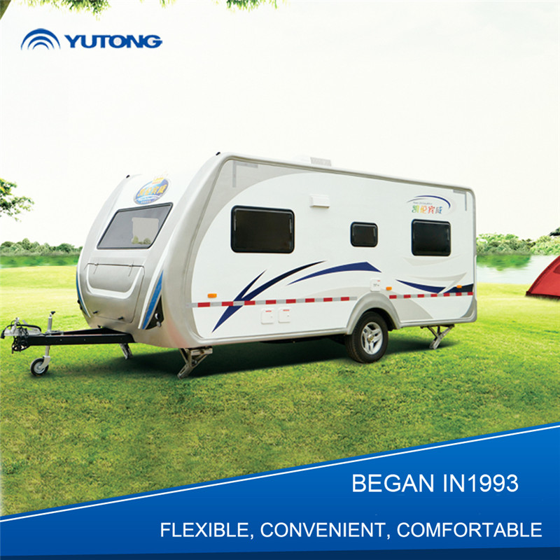 Hot Sale Australia New Style Mobile Travel Trailer