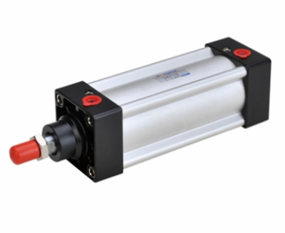 Si Series ISO6431 Standard Air Cylinder with ISO9001 (SI 63X100)