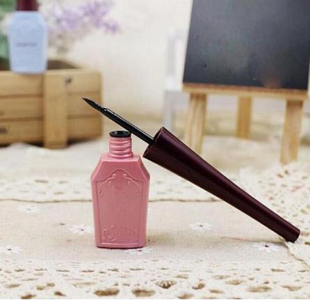 Black Eyeliner Waterproof Makeup Beauty Cosmetics Eyeliner Pen