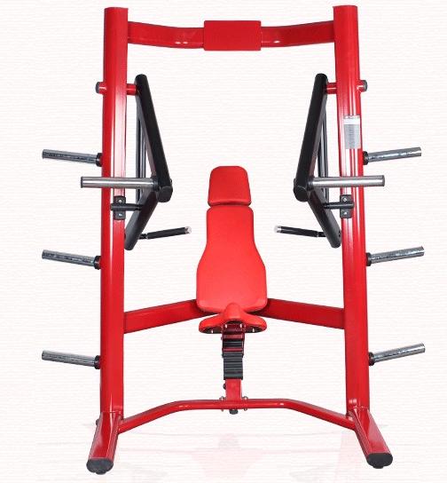 BFT-5009 Gym Equipment Dubai,Hammer Strength Dimensions