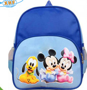 China Supplier High Quality Child School Bag