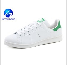 IN ROUTE New Style Fashion White Shoes Man Casual Shoe GT-13703M-3