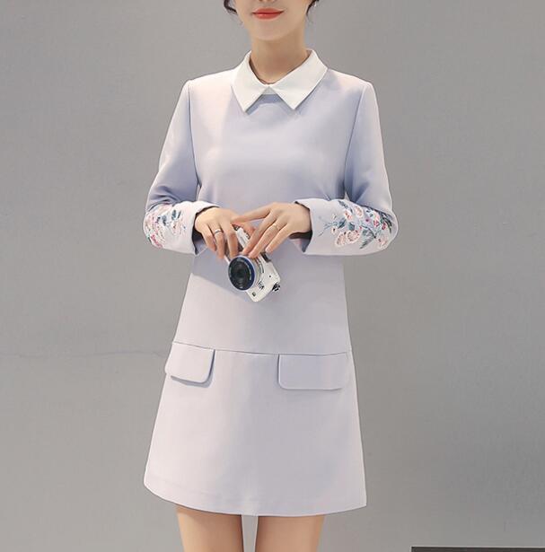zm32538a fancy names ladies dress korean style women dresses wholesale