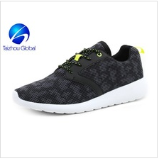 WAY CENTURY Factory Price Comfortable Sport Shoes Running For Men GT-13635-4