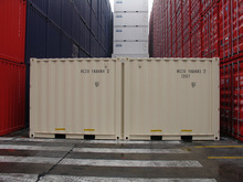10Ft standrad container for storage