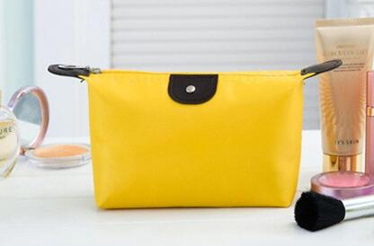 Dubai fashion women bag lady wholesale cheap makeup handbags 2016  Quality Choice