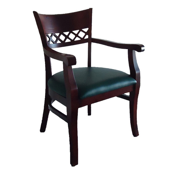 Solid Wood Chairs Specifiation T8230