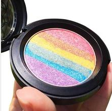 highlighter makeup powder