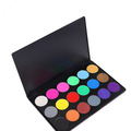wholesale makeup eyeshadow palette 18 color shdow eyeshadow makeup