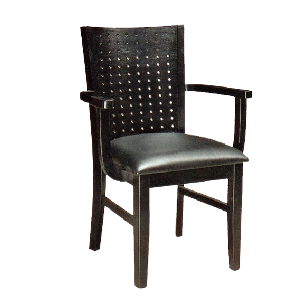 Solid Wood Chairs Specifiation T8246