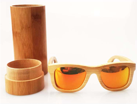 2016 Most Wholesale Products Wooden Sunglasses Dropshipping