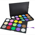 Popular OEM/ODM 30 Color Mineral Eyeshadow Palette Makeup Palette Wholesale