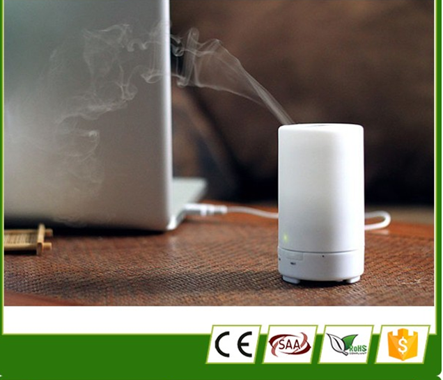 2016 hotsale Aromatherapy Diffuser ,Highquality Air Diffuser/ Electric Aroma Diffuser With LED Light