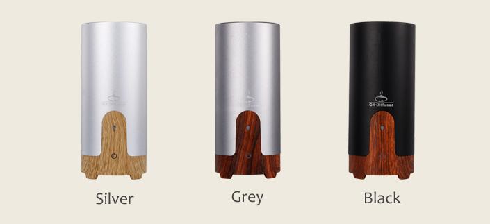2016 Fashion usb aroma diffuser/essential oil diffuser