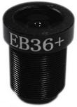 Siaon 3.6mm  board lens SA-03618HB