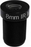 Siaon 8mm  board lens SA-0818HB