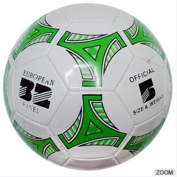 PVC Football (HD-F285)