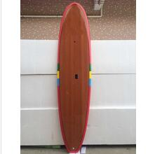 best wood venner top and bottom epoxy stand up paddle boards