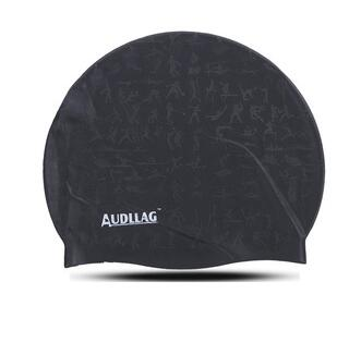 Multifunctional Emboss Swimming Cap
