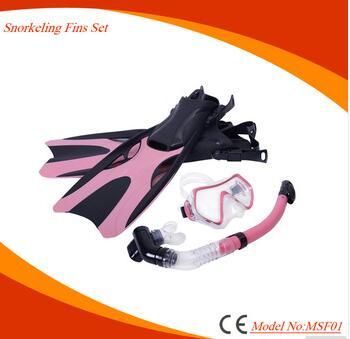 Scuba diving equipment M1526 mares mask for scuba diving