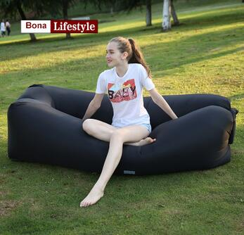 New Inflatable Sofa Bean Low Price Lazy Lounger With High Quality