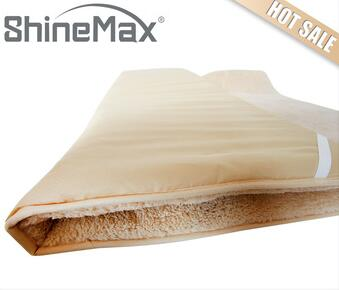 Comfortable Hotel Feather Mattress Pad