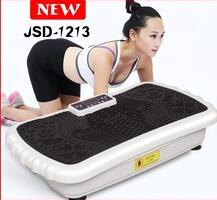 Mini Power Board Vibration Training Plate with mp3