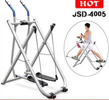 Cheap Air Walker Exercise Machine Folding Air Walker JSD-4002