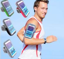 Factory Price Waterproof Sport Armband Case For Cellphones 4.7 inches