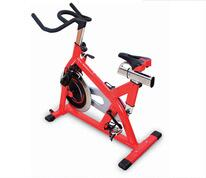 Sit up exercise equipment spin bike exercise bike