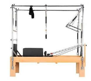 Gym Room Used Professional Pilates with full Trapeze