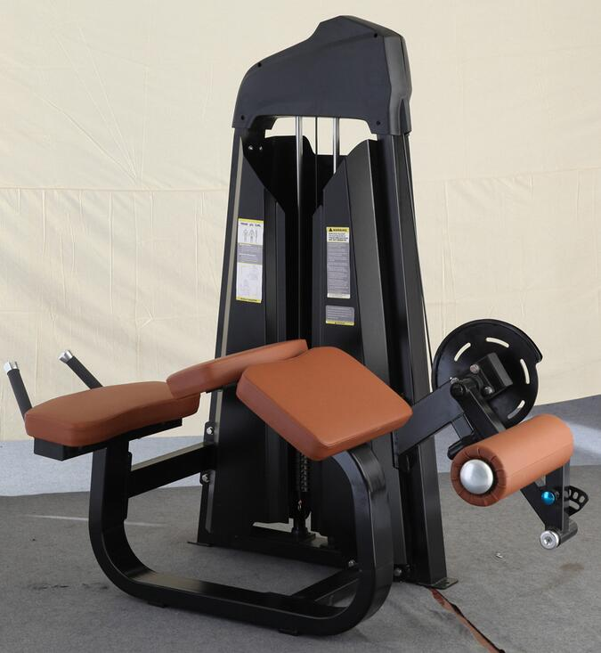 Commercial Prone Leg Curl/Gym Equipment