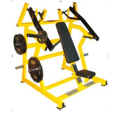 Gym Room Used Iso-Lateral Super Incline Press( KH-09 )