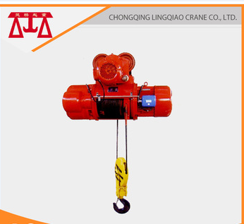 China Wire Rope Hoist For Sale in Nice Price