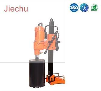 200mm BL-200 Vertical Diamond Core vibrator Drilling Machine with drill bit for concrete