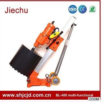 BL-400 multi-angle Engineering drill , diamond core drill rig machine