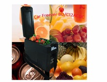hot sale comping freezer plastic car freezer 4x4 trailer CE,ETL,RoHS Standard
