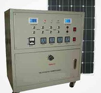 Solar Power System MAC -SPS003