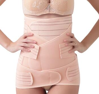 New product hips slimming belt back support for postpartum women