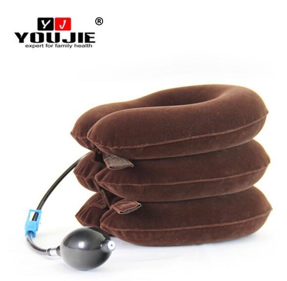 Heibei Air Pump Pain Relief Neck Massage Machine