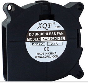 40 * 40 * 20mm 5V 12V 24V dc blower fan