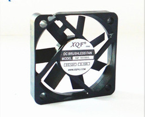 Brushless DC fan 50*50*10 5010 low noise cooling fan