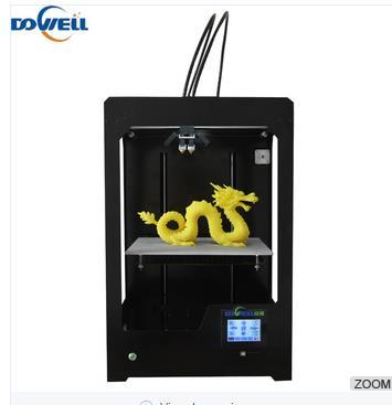 3.0 mm wood filament 3D printer / 3d printer wood