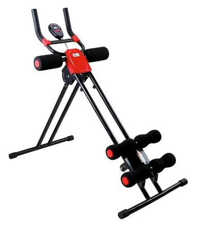 2 in 1 amazing body AB trainer/ easy slider /Abdominal trainer/AB rockets,AB king,/total core from factory