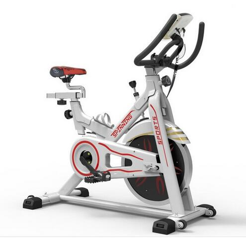 Spin bike/magnetic bike from factory