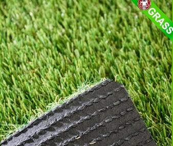 High Drainable artificial grass for balcony banquet or pet garden artificial turf