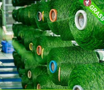 Residential Sportful Artifical Mat Premium Synthetic Turf for homes