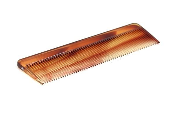 2016 best price hotel disposable comb